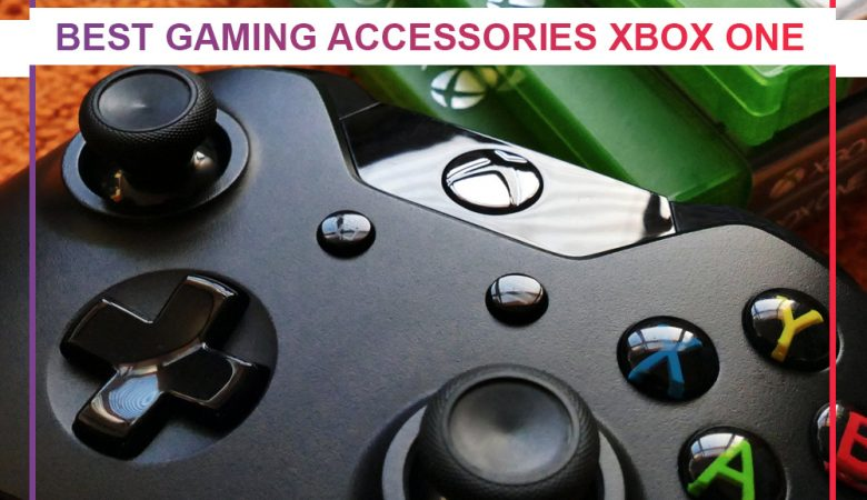 Best Gaming Accessories