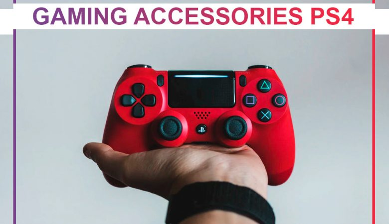 Best Gaming Accessories PS4