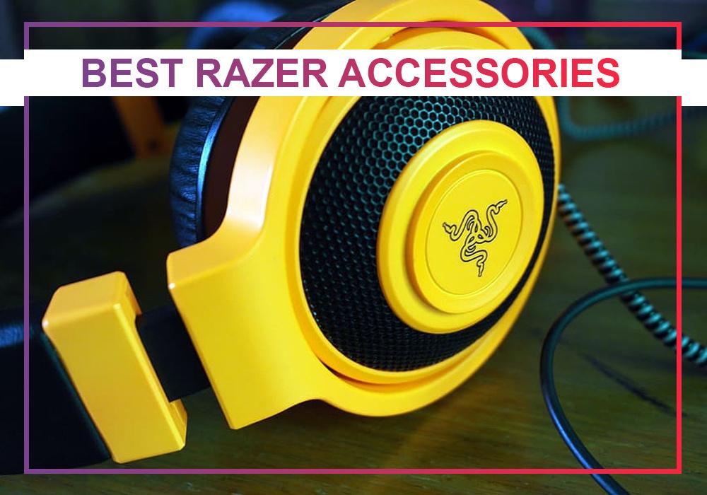 Best Razer Accessories