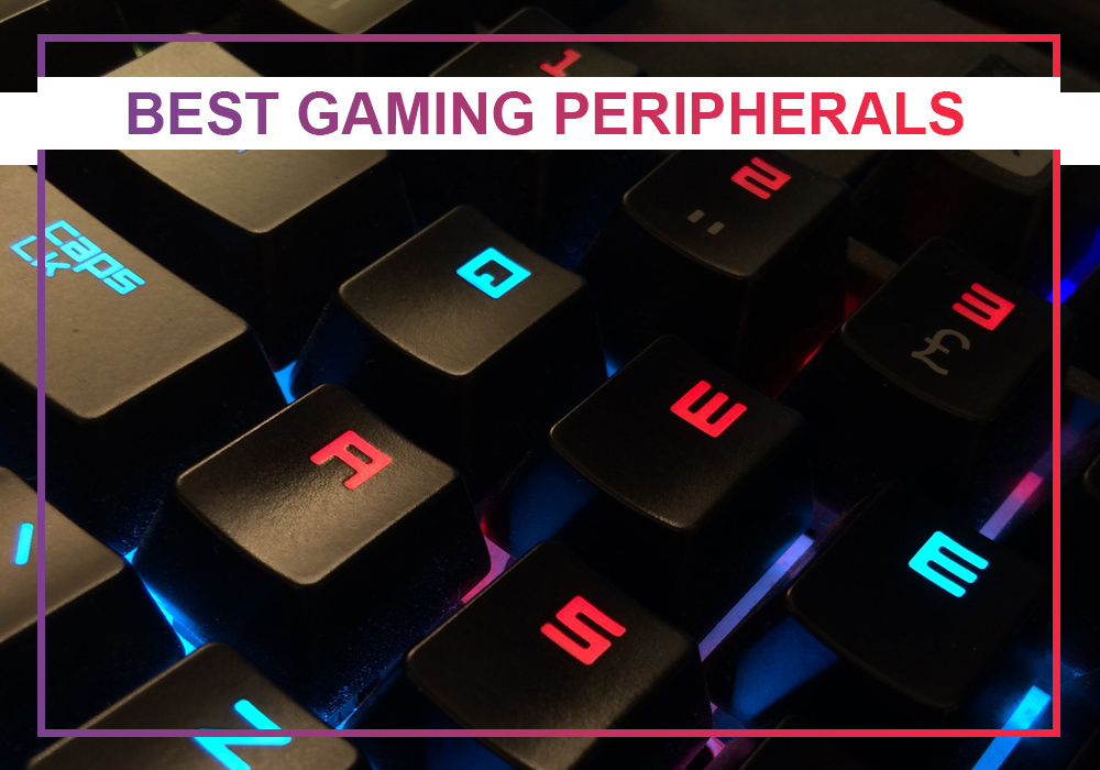 Best Gaming Peripherals Review